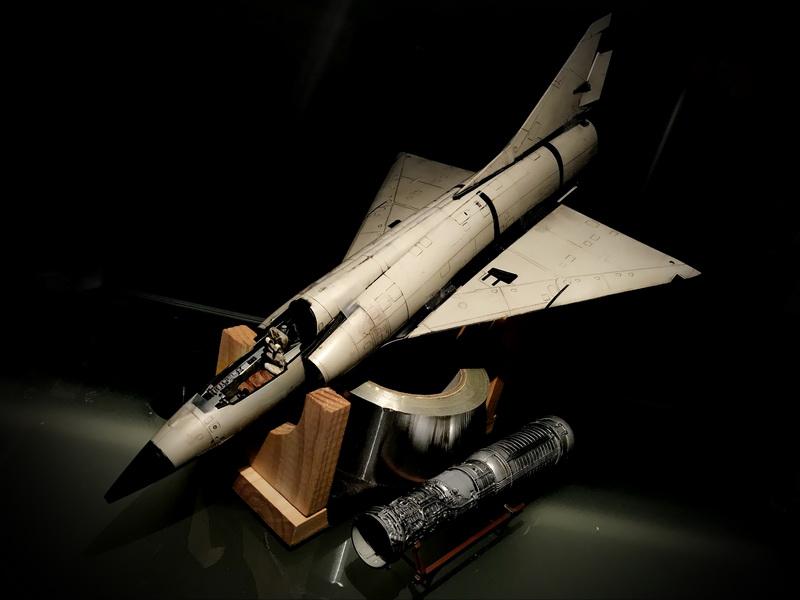 "MWP Project Mirage IIIC ""Ça va sans dire !"" IMG_2425_forum"