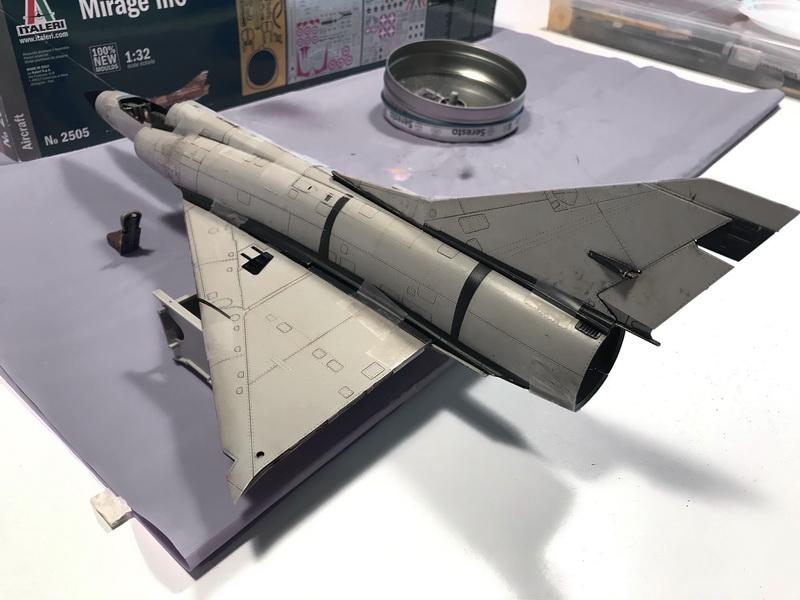 "MWP Project Mirage IIIC ""Ça va sans dire !"" IMG_2428m"