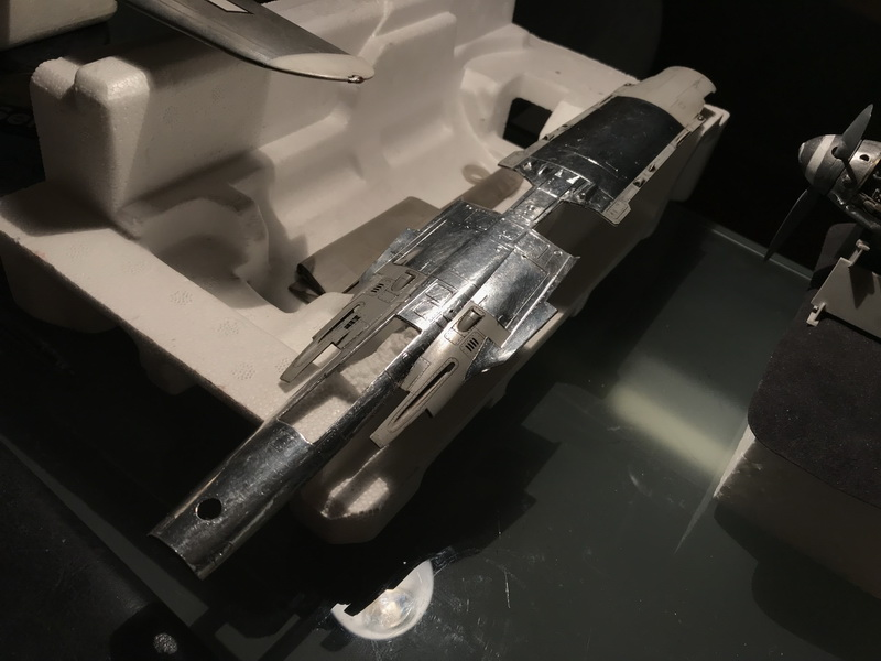 "MWP Project Mirage IIIC ""Ça va sans dire !"" IMG_2674"