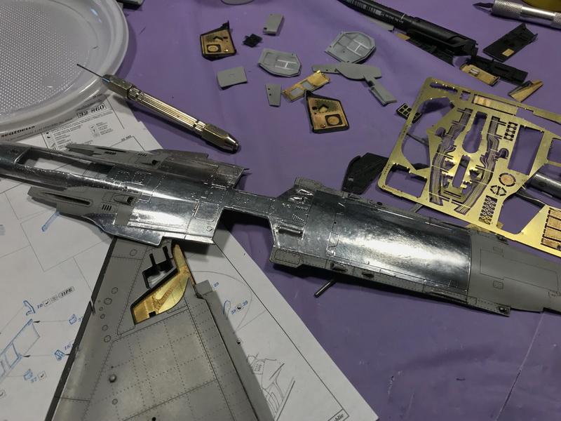 "MWP Project Mirage IIIC ""Ça va sans dire !"" IMG_2701"