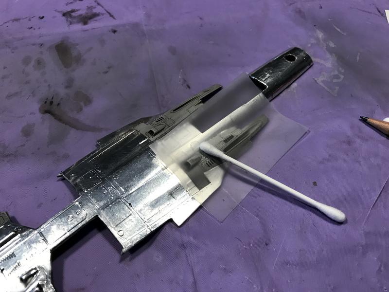 "MWP Project Mirage IIIC ""Ça va sans dire !"" IMG_2770"