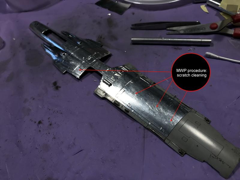 "MWP Project Mirage IIIC ""Ça va sans dire !"" IMG_2775"