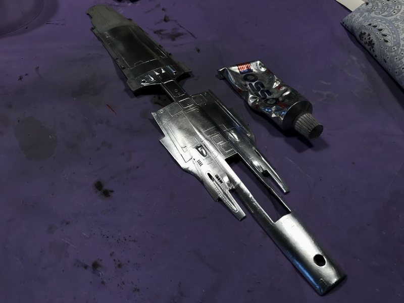 "MWP Project Mirage IIIC ""Ça va sans dire !"" IMG_2778"
