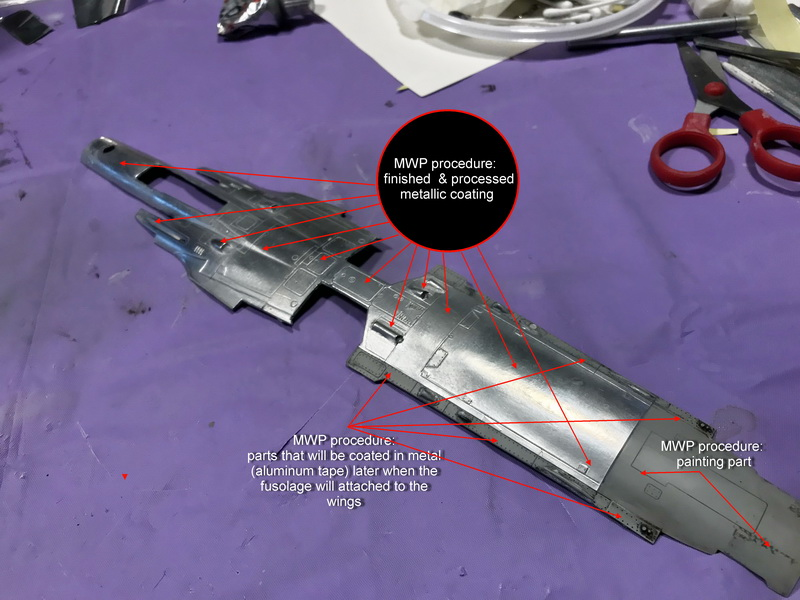 "MWP Project Mirage IIIC ""Ça va sans dire !"" IMG_2779"
