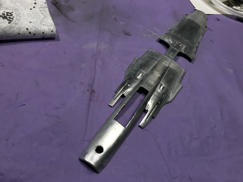 "MWP Project Mirage IIIC ""Ça va sans dire !"" IMG_2780"