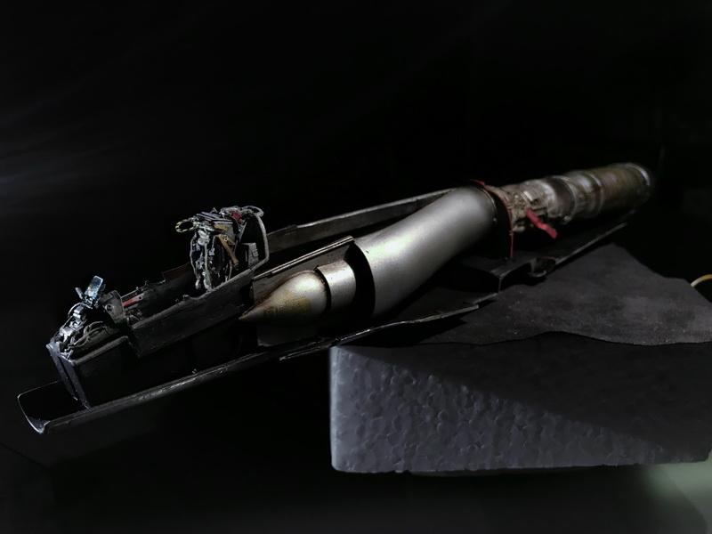 "MWP Project Mirage IIIC ""Ça va sans dire !"" IMG_2852"