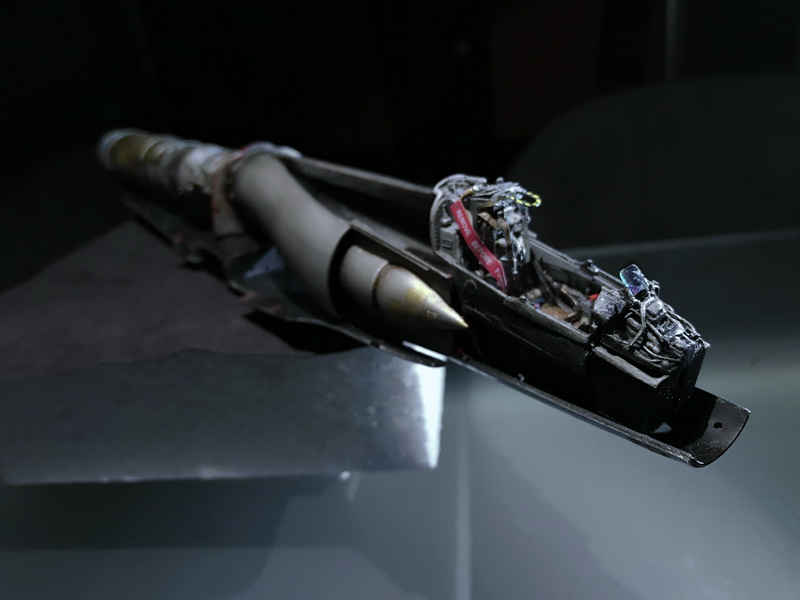 "MWP Project Mirage IIIC ""Ça va sans dire !"" IMG_2858"