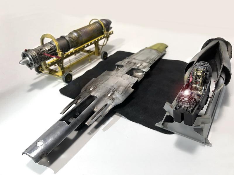 "MWP Project Mirage IIIC ""Ça va sans dire !"" IMG_2925"