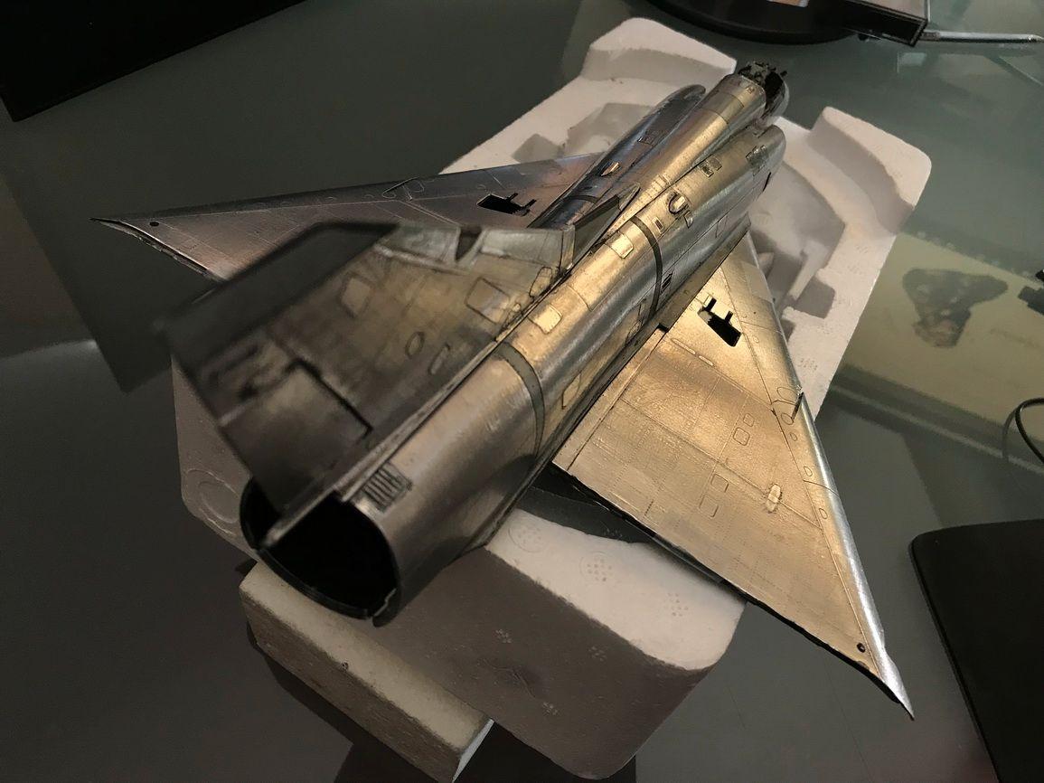 "MWP Project Mirage IIIC ""Ça va sans dire !"" IMG_3728"