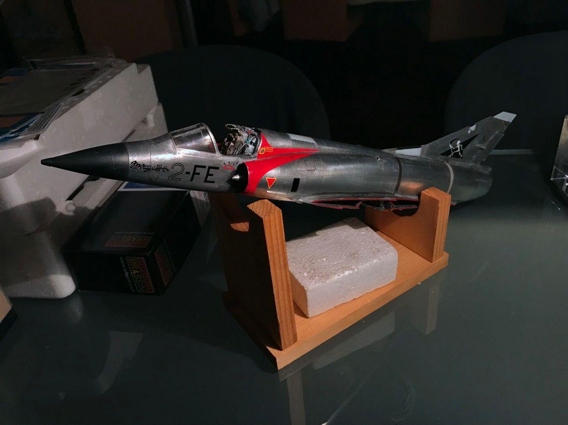 "MWP Project Mirage IIIC ""Ça va sans dire !"" IMG_4073"