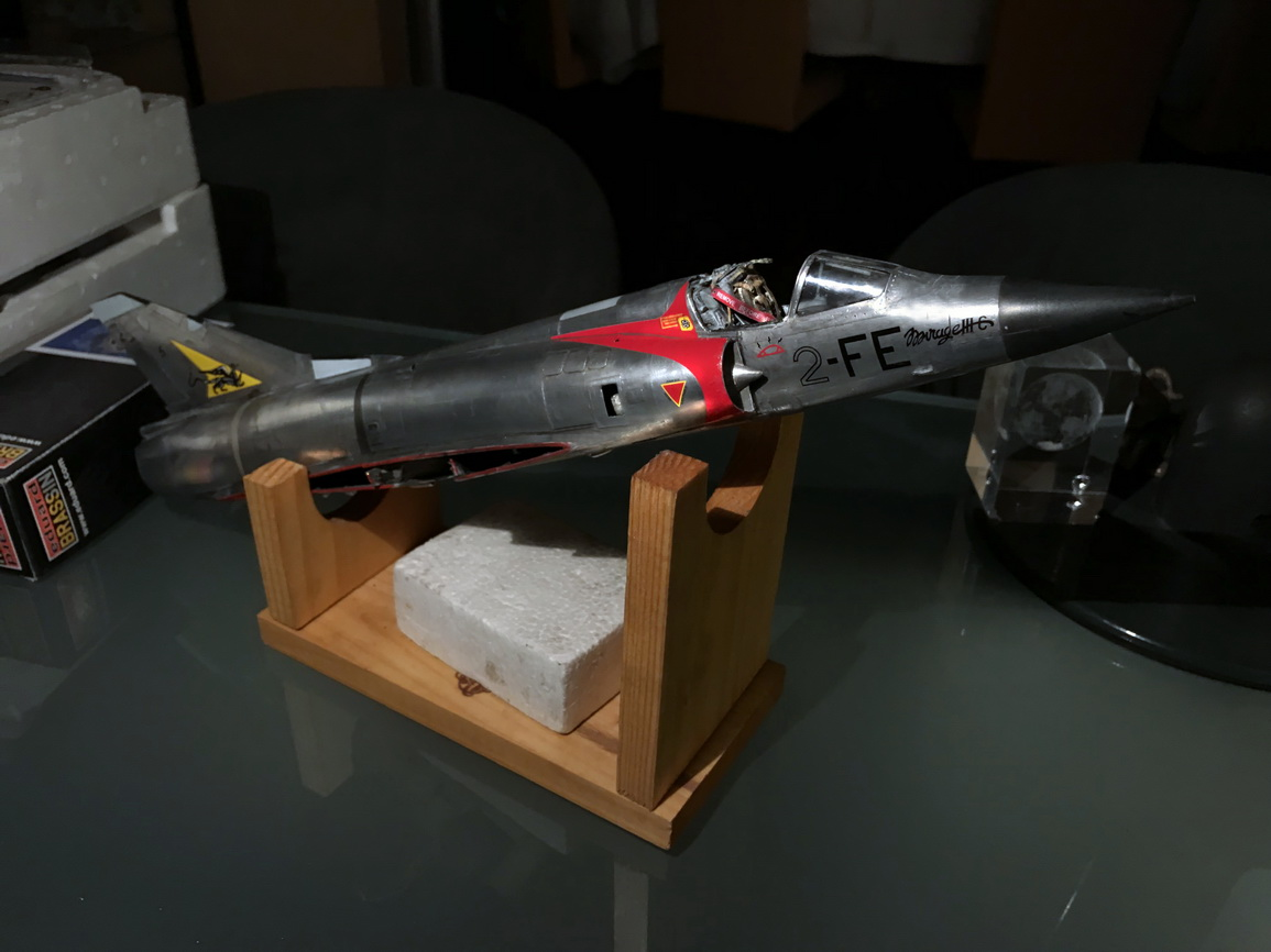 "MWP Project Mirage IIIC ""Ça va sans dire !"" IMG_4074"