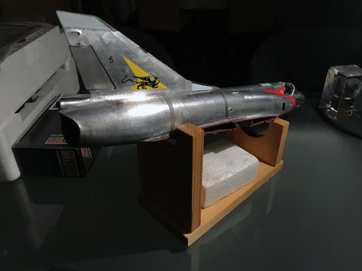 "MWP Project Mirage IIIC ""Ça va sans dire !"" IMG_4075"