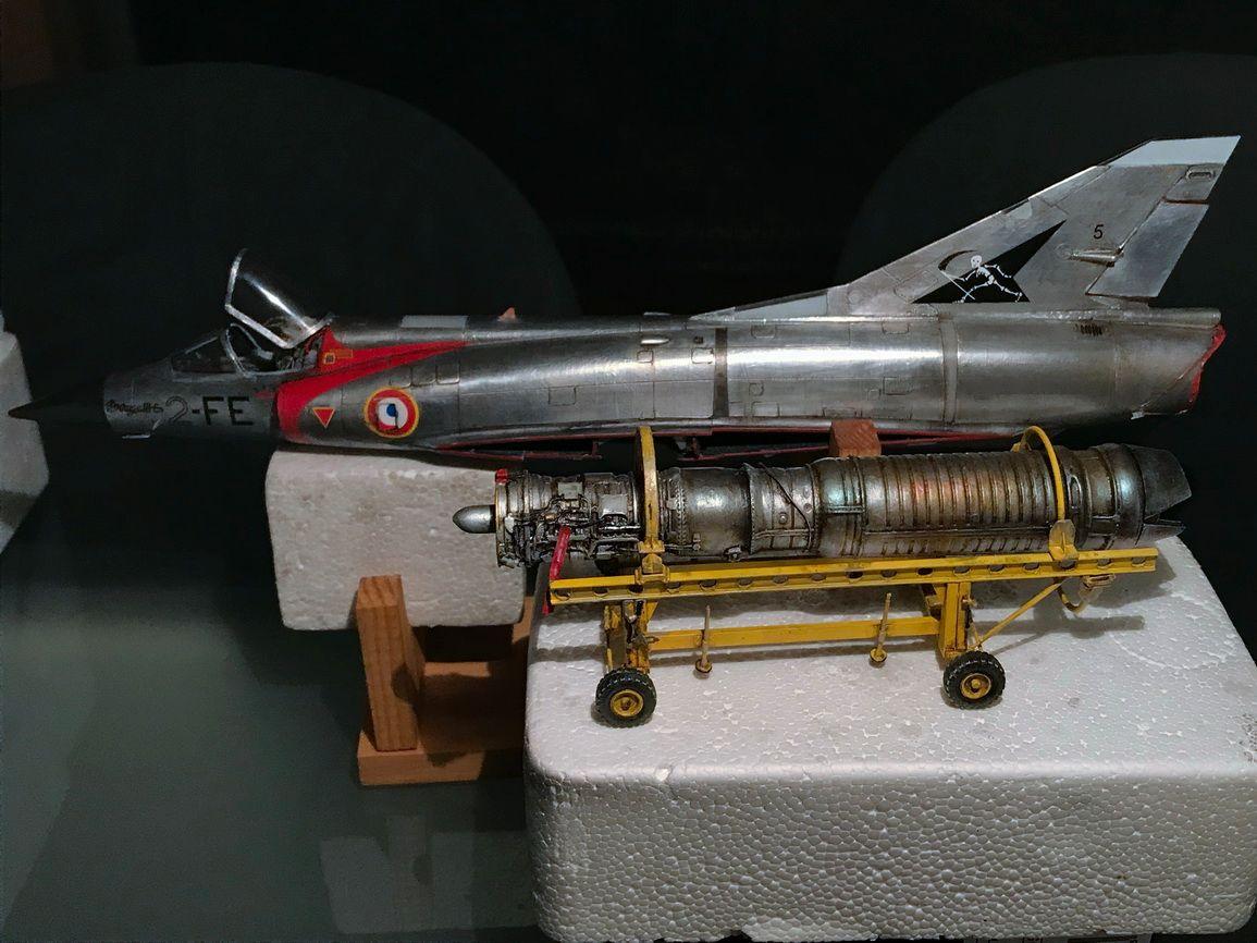 "MWP Project Mirage IIIC ""Ça va sans dire !"" IMG_4162"