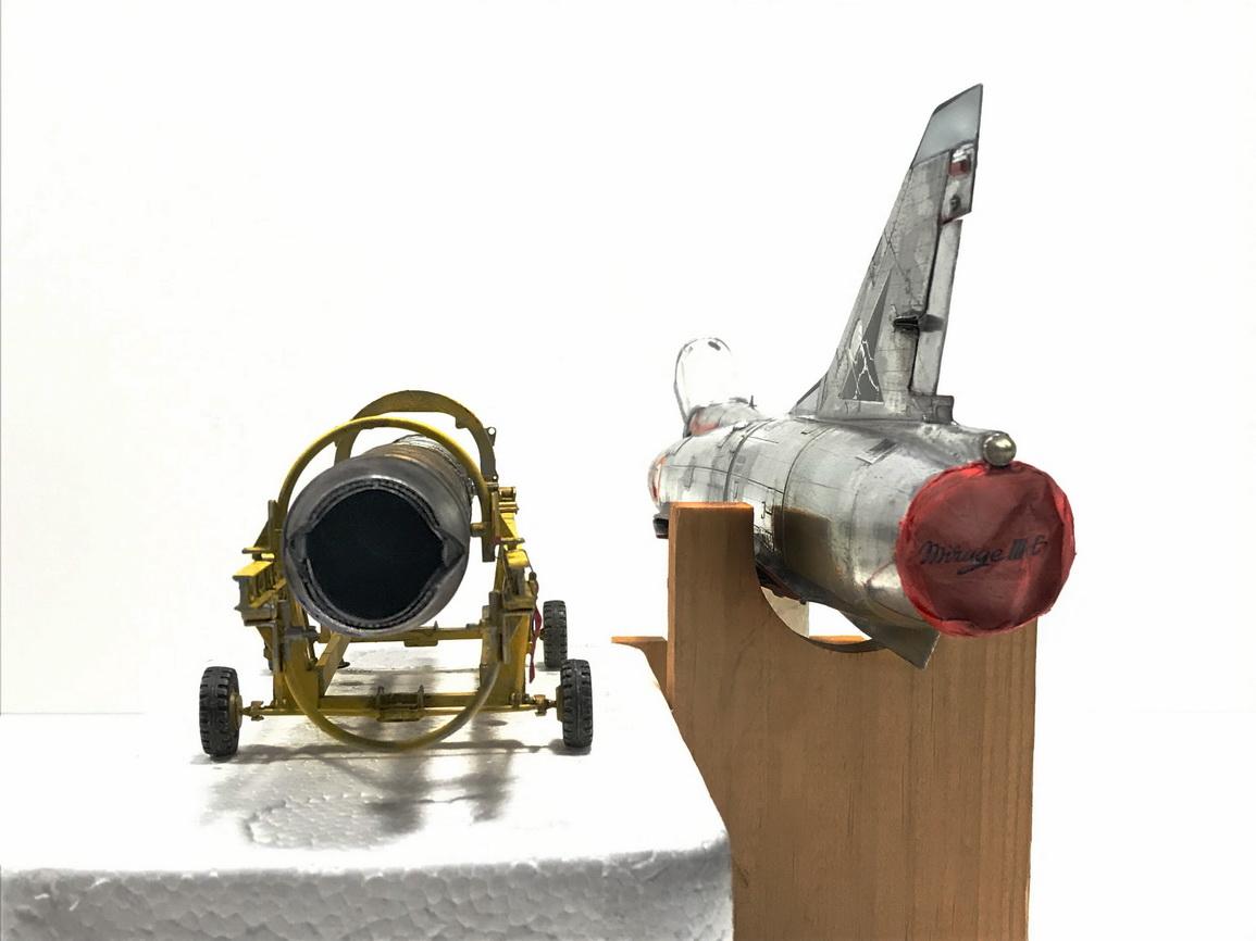 "MWP Project Mirage IIIC ""Ça va sans dire !"" IMG_4233"