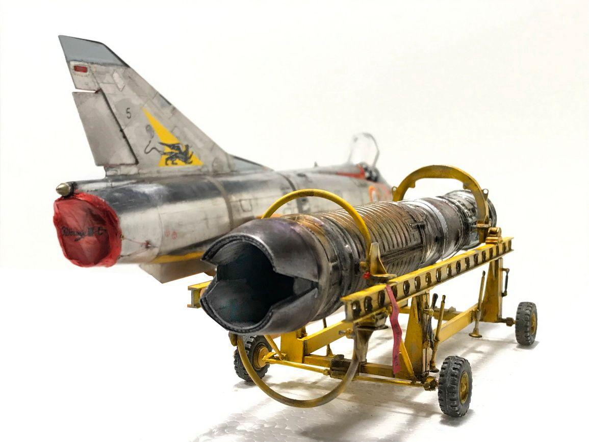 "MWP Project Mirage IIIC ""Ça va sans dire !"" IMG_4234"
