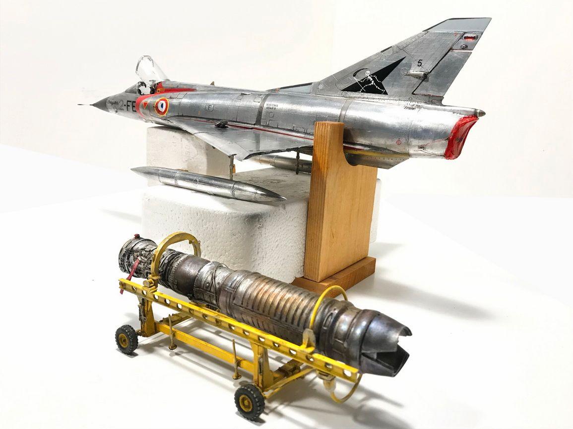 "MWP Project Mirage IIIC ""Ça va sans dire !"" IMG_4267"