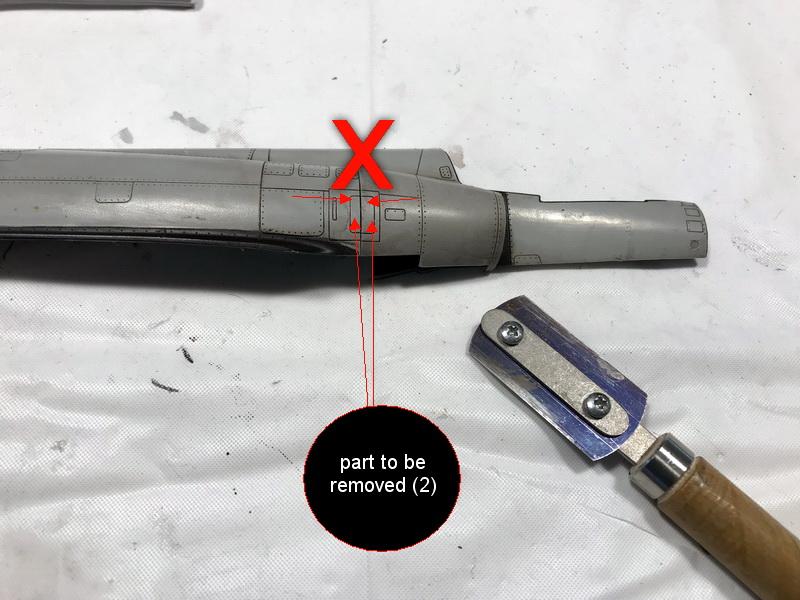 "MWP Project Mirage IIIC ""Ça va sans dire !"" Forum2"