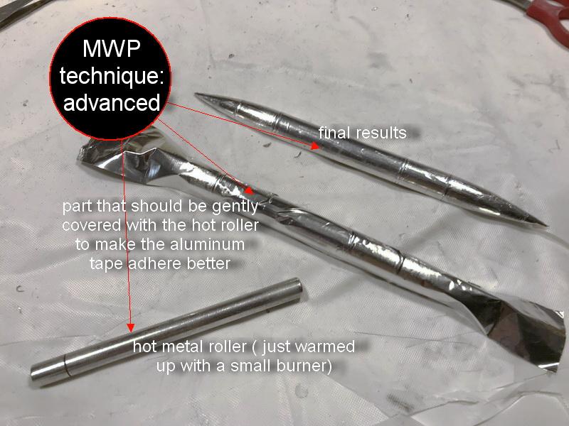 "MWP Project Mirage IIIC ""Ça va sans dire !"" Forum23"