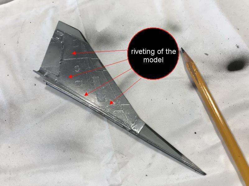 "MWP Project Mirage IIIC ""Ça va sans dire !"" Forum24"