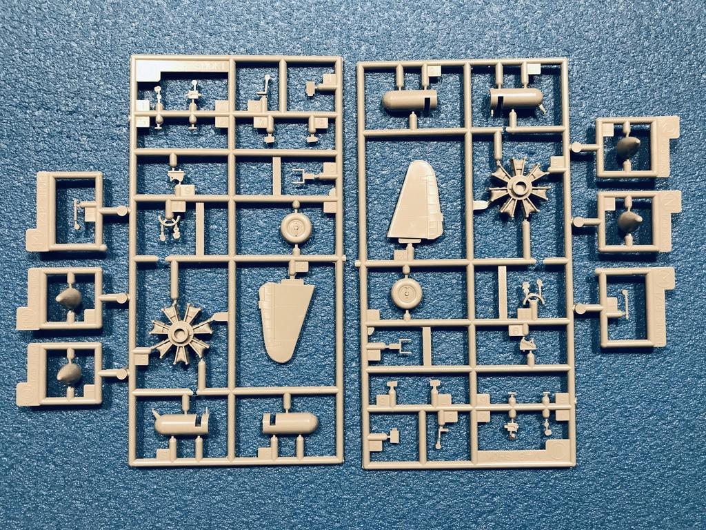 "MWP (Metal Work Panels) Project: ""Tojo"" B-29 killer IMG_E1637m"