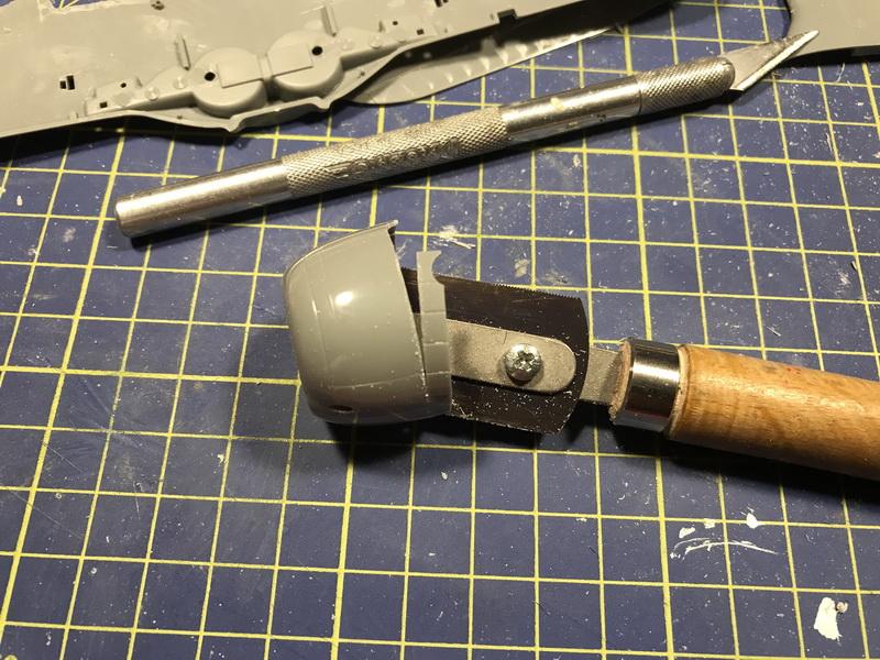 "MWP (Metal Work Panels) Project: ""Tojo"" B-29 killer IMG_1665%202"