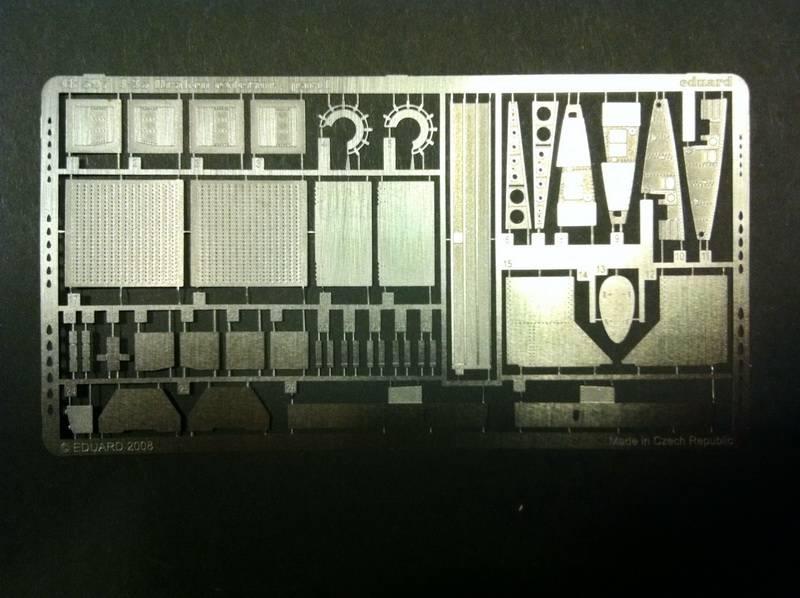 "Project Saab J35F/J - Hasegawa modelkit scale 1:48 : simply ""Draken"" IMG_1691"
