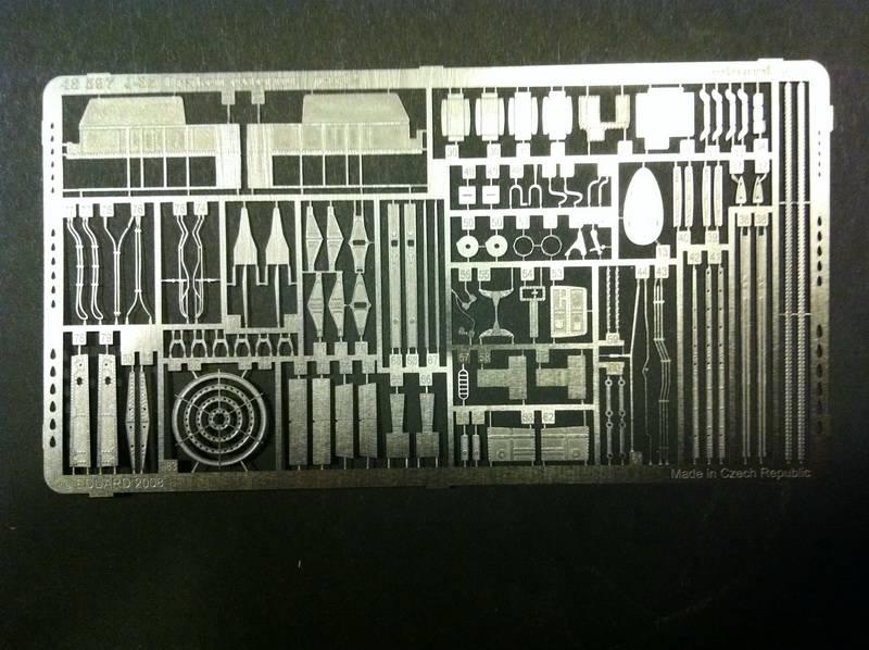 "Project Saab J35F/J - Hasegawa modelkit scale 1:48 : simply ""Draken"" IMG_1692"