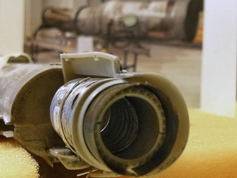 "Project Saab J35F/J - Hasegawa modelkit scale 1:48 : simply ""Draken"" IMG_5751"