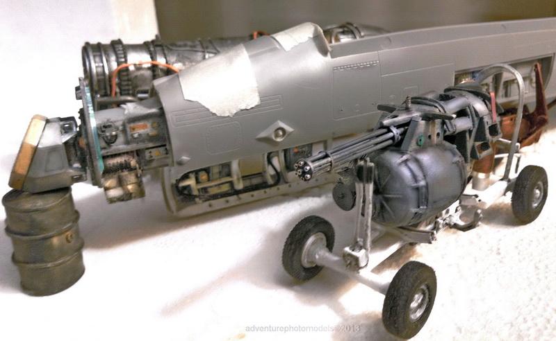 Boeing F/A - 18E Super Hornet Trumpeter kit scale 1:32 IMG_8402_copycopysharp