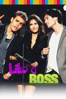 Want you in my life(Relaciones de Kate) Likeaboss