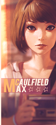 Max Caulfield