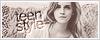 teen style • TEEN RPG - Portal Ts1