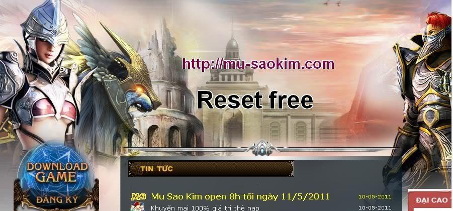 Mu-saokim.com  open hồi 20h00  ngày 11/5/2011 3a