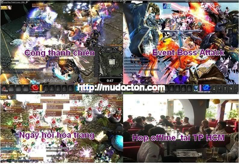 Mudocton.com chính thức open 10h00 ngày 28/5/2011 70