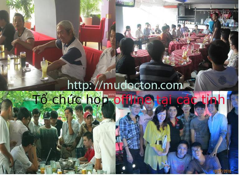 Mudocton.com chính thức open 10h00 ngày 28/5/2011 Hopchuan