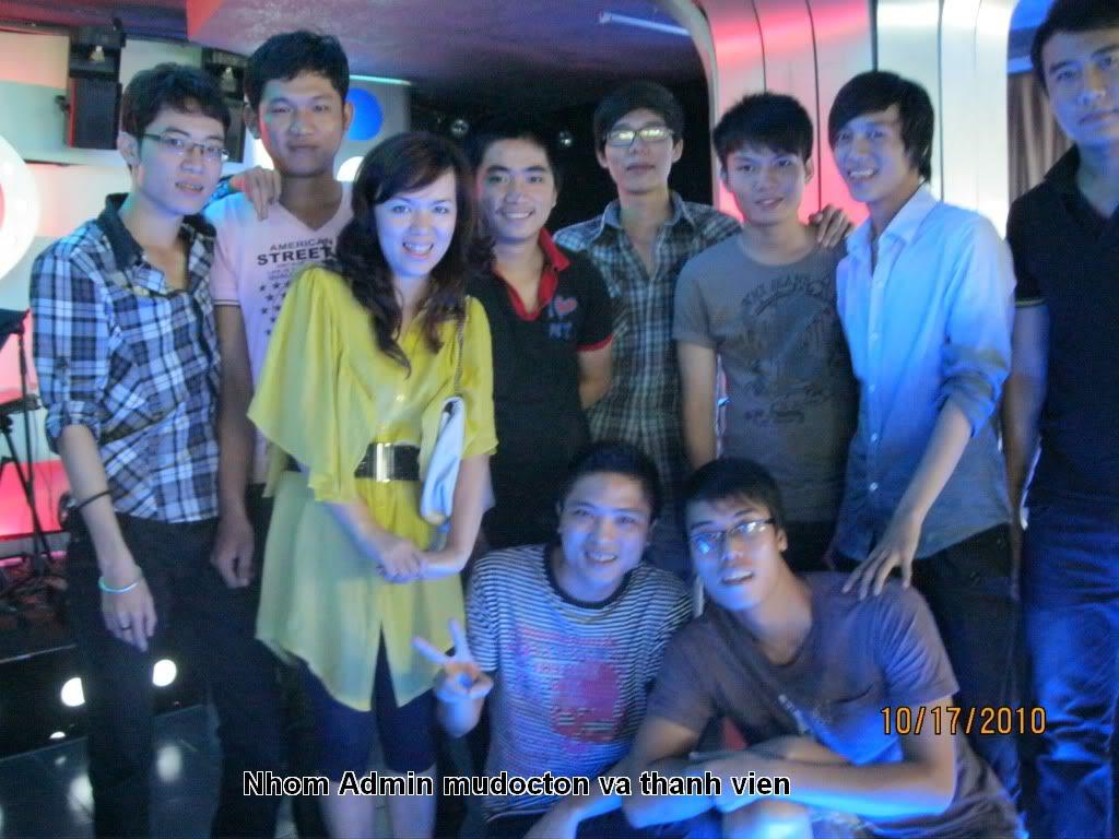MUDOCTON.COM OPEN CỤM MÁY CHỦ ĐẾ VƯƠNG, NGÀY 12/5/2012 NhomAdmin1