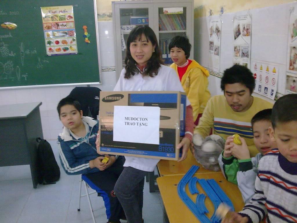 Mudocton.com chính thức open 10h00 ngày 28/5/2011 Thuong
