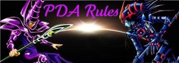PDA Rules