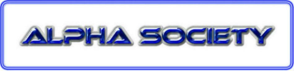 | Alpha Society Community |