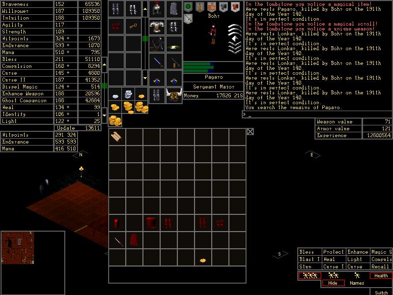 what a loot :D Screenshot2013-09-16113135
