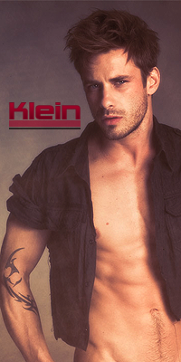 Klein Blackwood