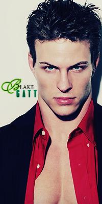 Blake Gatt