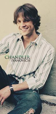 Chandler Ivanovich