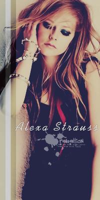 Pedidos de avatares e assinaturas - Página 2 Alexaava