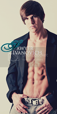 Sawyer Ivanovich