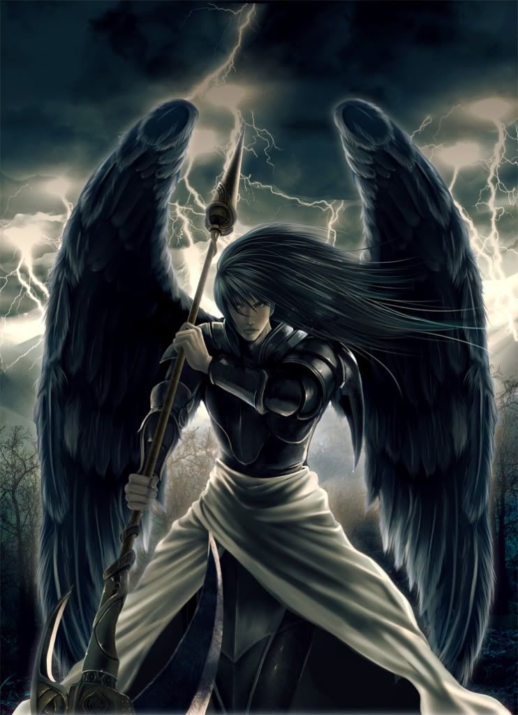 Memory Bank Angel