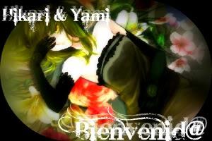 Hikari&Yami - Portal Bienvenid