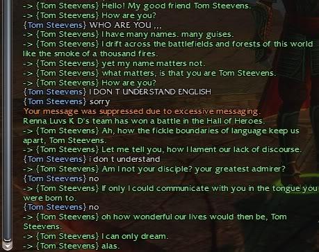 TOM STEEVENS. TomSteevens