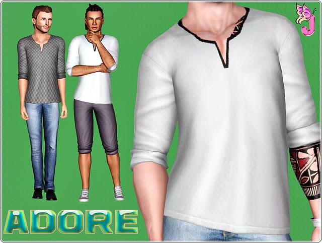 Adore Shirt by Juliana  Adorebyjulz