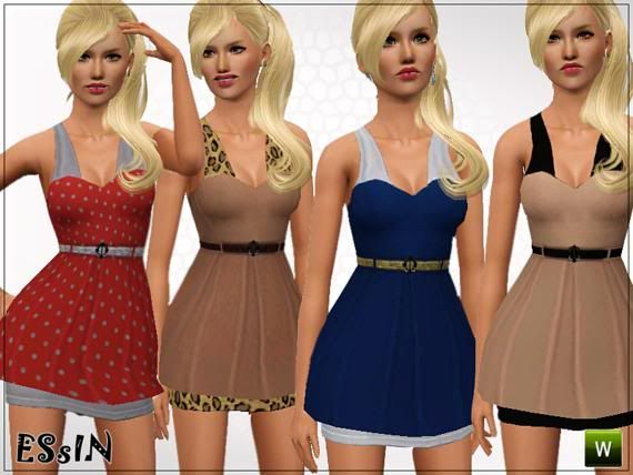 Little Romance(New Mesh)  by ESsIN W-570h-428-1972629